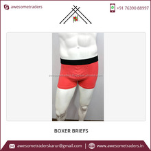 Underwear Men Boxers Shorts
