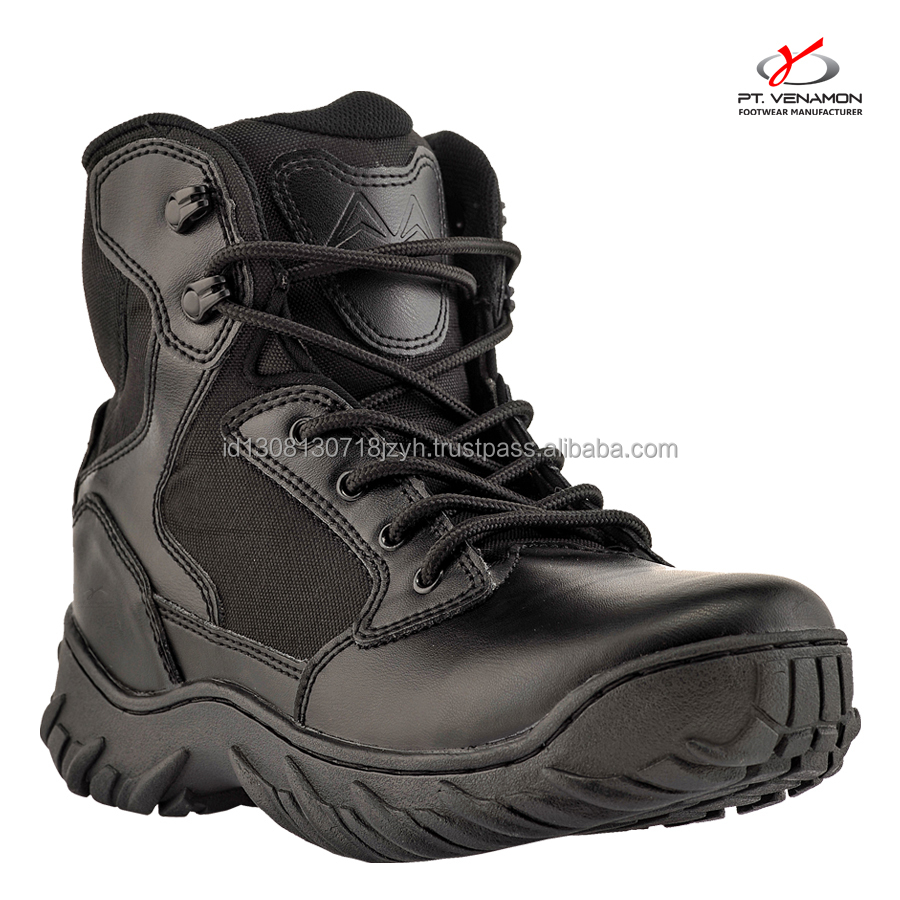Good Quality Ankle Boot for Men (LAR)
