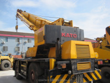 Used KATO KR-35H rough terrain crane, second hand 35ton Kato rough terrain crane KR 35H