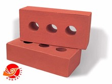 Extruder Fire Clay Brick Low Price Terracotta Red Brick Clay Brick In Kenya