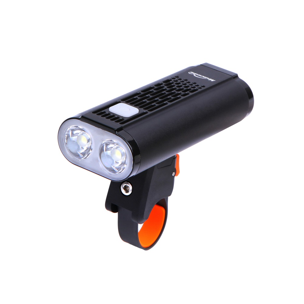 Magicshine Monteer 1400 All-in-One USB Bike Headlight New 2018