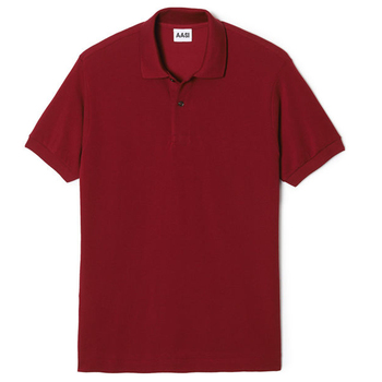 Custom mens polo shirt tshirt Production