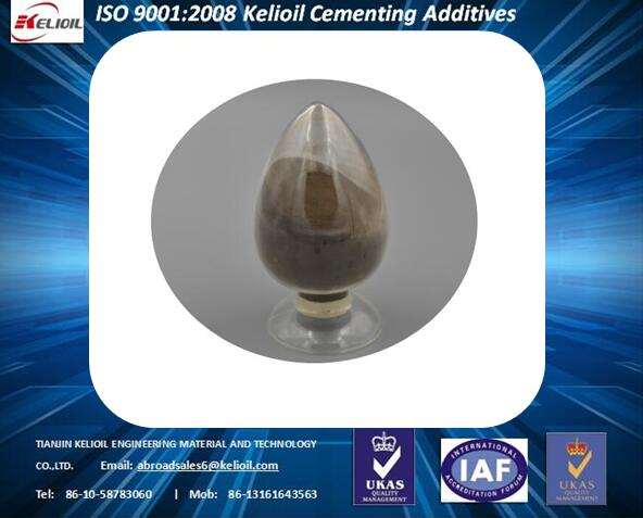 Oilfield Cementing Chemical Fast early strength development Fluid Loss Additive CG116S-D