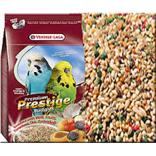 Premium food for budgie 1kg - bird food - bird feed