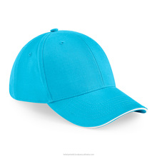 Custom Design Embroidery Logo Sport Baseball Cap And Hat