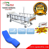 EQUMED Electric and Manual Hospital Bed Complete with Mattress