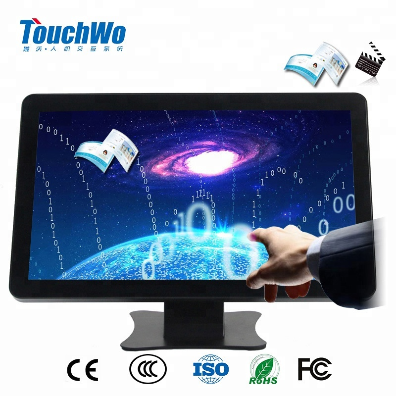 "Made in china factory 18.5"" quad core Intel i7 all-in-one <strong>PC</strong> 4GB sata 500G 1TB desktop laptop computer all in one"