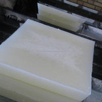 SGS tested Fully and Semi refined cheap paraffin wax for candle making