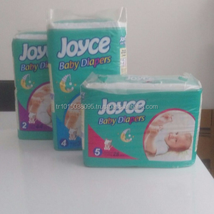 Hot Selling Relaxing Flexible Disposable Baby Diapers