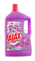Ajax Floor Cleaning Liquid - Lavender Fresh