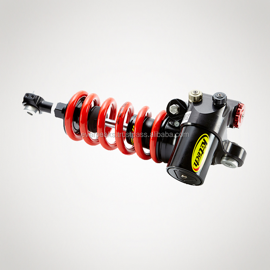 K-Tech Suspension DDS Pro Motorcycle Rear Shock Absorber for Triumph Street Triple 675 2008-2012