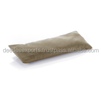 New Design  Cotton yoga eye pillow for Yoga