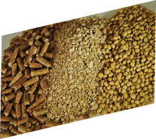 Grade Soybean Meal 65% Protein for Animal Feed / Organic Soybean Meal