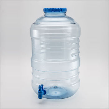 21 Liter PET water bottle Duy Tan Vietnam Best price High quality neck size 110mm 55mm 90mm