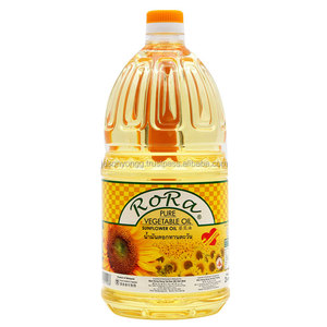 RORA SUNFLOWER OIL 17