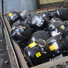 Fridge Compressor Scrap for sale / ac and fridge compressor scrap for sale / refrigerator compressors scrap..