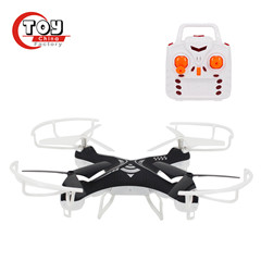 infrared quadcopter toy rc drone 2.4ghz six axis gyro aircraft for outdoor play