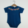 combed cotton newborn baby clothes