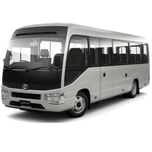 Toyota Coaster 30 Seater 4.2 LT Diesel Manual - High Roof - MPID1206