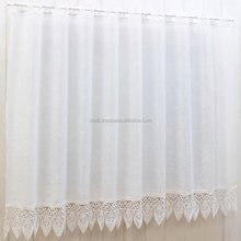 Functional and fashionable special-made Japanese cafe curtain