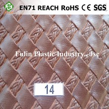 pvc laminated synthetic leather for sofa upholstery