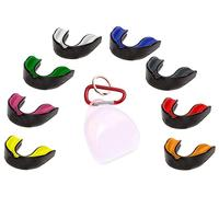 wholesale sports MMA boxing mouth guard