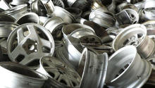 Aluminum Wheel Scrap / Aluminum Rims Scrap / Aluminum Wheel Scrap from South Africa