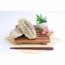 Best Sales White Teat Fish Sea Cucumber Seafood Dried Fish