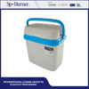 Thermoelectric Mini Fridge - Cooler Box Great quality, very comfortable and electronic cooling.