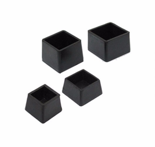 Hot Selling Rubber Square External Caps