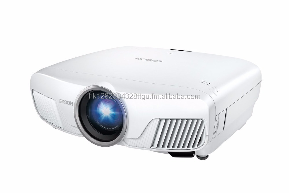 Cinema 5040UB 1080p 3D 3LCD Home Theater Projector with 4K Enhancement