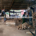 VIETNAM ACACIA RAW SAWN TIMBER