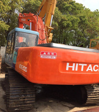 Used Hitachi 120 Excavator / EX120-1 Used hitachi Excavator