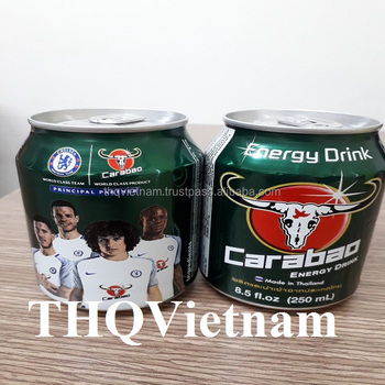 [THQ VN] CARABAO Energy Drink 250ML