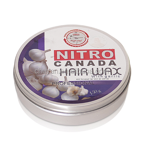 NITRO canada hair wax brands with snake oil