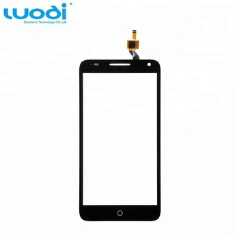 Original Touch screen Glass for Alcatel One Touch Pop 3 with original quality
