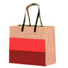 Reusable promotional jute shopping bag/Jute beach bag