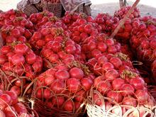 Thailand's best selling fresh red yellow onion for export