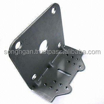 VIETNAM CUSTOM METAL STAMPING PARTS