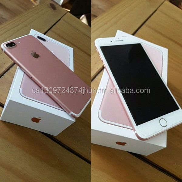 Delivery New for Apple original phone unlocked Phone 7 & 7 plus 6s 6 64GB 32GB 128GB