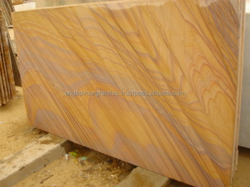 indian Rainbow sandstone supplier