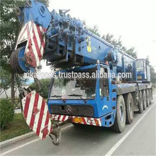 used heavy duty crane /large crane grove 180t 450t 1100t reasonable price for hot sale