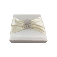 Thailand's Manufacturer Of Luxury Wedding Invitation Boxes
