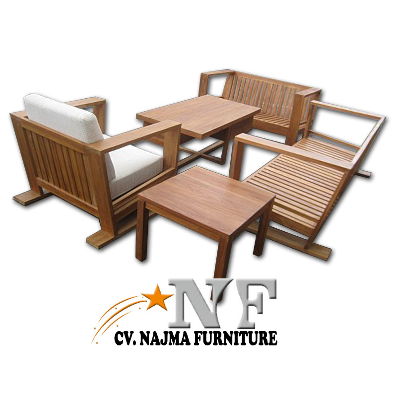 furniture of house teak wooden sofa set desings modern living room