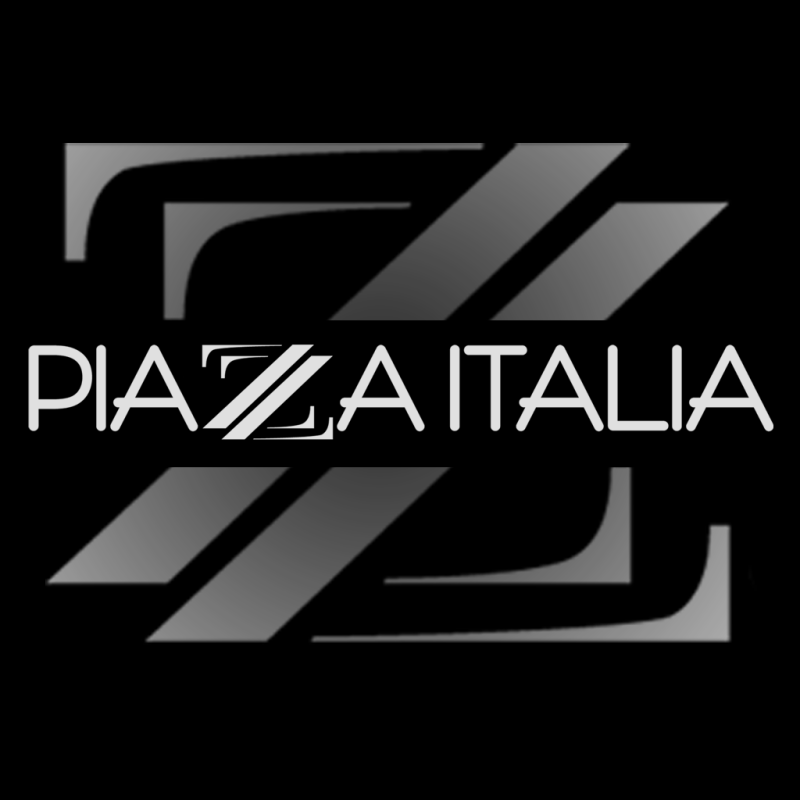 Stock clothing for man , woman and kids , brand Piaza Italia