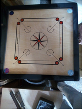 "CARROM BOARD FULL SIZE 3"" BORADER - 8901"
