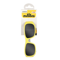Sunglasses for kids in hanging Blister Minion UV 400 protected - Licensed for EU