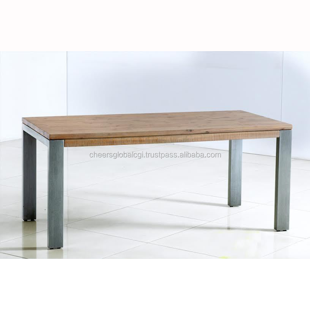 Tulip Dining Table, Modern dining table, Wooden dining tables
