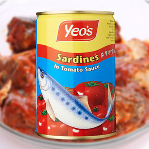 Seafood Canned Fish Canned Sardines Manufacturers