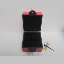 high quality try - the best selling red square box